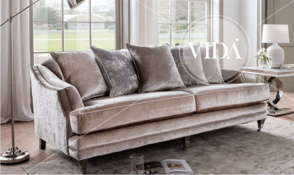 Terrific Home Vida Living Machost Co Dining Chair Design Ideas Machostcouk